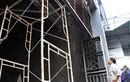 Cháy chung cư Xa La: Chưa thể khẳng định tòa nhà có thể sập