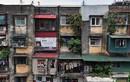 Hốt hoảng tiến độ cải tạo chung cư cũ Hà Nội