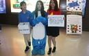 Linh Miu lên tiếng về chiến dịch lấy 5000 đồng/cái ôm