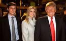 Tỷ phú Donald Trump lên chức ông lần thứ... tám
