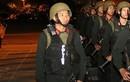 100 đặc nhiệm tinh nhuệ Việt Nam vây quanh ông Obama