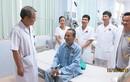 Cứu bệnh nhân nhồi máu cơ tim thủng vách liên thất nặng