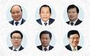 Chính phủ của Thủ tướng Nguyễn Xuân Phúc ra mắt