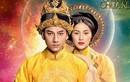 """Phim """"Tấm Cám"""": Ngô Thanh Vân khoác chiếc áo quá rộng"""