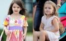 Con gái David Beckham và Tom Cruise, mỗi người một số phận
