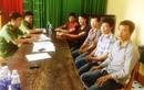 Vụ phá rừng pơ mu ở Quảng Nam: Thêm 5 đối tượng ra đầu thú