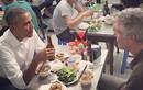 Kịch bản TT Obama ăn bún chả ở Hà Nội được giữ kín