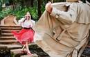 Hàng loạt nữ sinh tố bị kẻ biến thái sàm sỡ ở Đà Nẵng