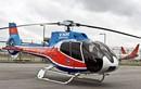 Chưa xác định được nguyên nhân máy bay trực thăng rơi ở BR-VT