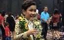 Điều ít biết về quán quân Giọng hát Việt nhí 2016 Nhật Minh