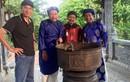 Phạm Đông Hồng ngậm ngùi kể kỷ niệm với nghệ sĩ Phạm Bằng