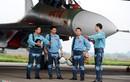 Chùm ảnh: Những khoảnh khắc về người lính Việt Nam thời bình
