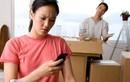 Kiểm soát điện thoại của chồng có phạm luật?
