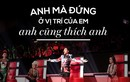 """Noo Phước Thịnh tuyên bố đang thực hiện """"thiên chức đàn ông"""""""