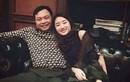 Hoa hậu Thu Ngân tiết lộ cuộc sống bên chồng đại gia