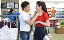"""Á hậu Tú Anh bị """"dọa giết"""" vì hẹn hò Noo Phước Thịnh?"""