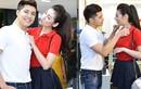 Á hậu Tú Anh và Noo Phước Thịnh đang hẹn hò?