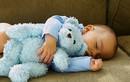 Mối nguy hiểm chết người từ gấu bông đối với trẻ sơ sinh