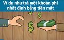 """Thiên Ngọc Minh Uy kiếm tiền và """"phình to"""" như thế nào?"""