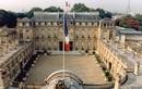 Điện Elysée: trụ sở quyền lực nhất EU