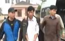 Tội phạm ma túy ném lựu đạn vào công an