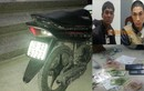 Đột nhập nhà dân trộm tài sản bị 141 Hà Nội bắt giữ