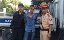 Trộm xe chưa kịp tiêu thụ đã bị cảnh sát tóm