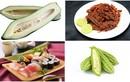 Thực phẩm tuyệt đối kiêng trong 3 tháng đầu thai kỳ