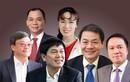 Câu chuyện khởi nghiệp thăng trầm của 6 tỷ phú Việt Nam được Forbes vinh danh