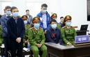 Ông Nguyễn Đức Chung bị cáo buộc gây thiệt hại gần 20 tỷ đồng