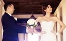 Ngắm trọn bộ ảnh cưới đẹp lung linh của Ngọc Quyên