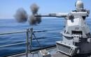 Độ nguy hiểm của hải pháo hiện đại Mk 38 Mỹ viện trợ Ukraine