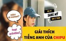 """""""Cà khịa"""" Chi Pu, nam streamer Nam Blue mở lớp """"tiếng lai"""""""