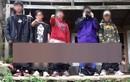 """""""Sốc tận óc"""" hình ảnh nhóm thanh niên tụt quần check-in phản cảm tại Đà Lạt"""