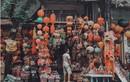 Phố Hàng Mã đẹp liêu xiêu ngày cận Trung thu 2019
