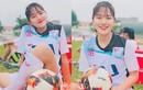 Xôn xao nhan sắc bông hồng mới giữa rừng hoa của tuyển U19 nữ Việt Nam