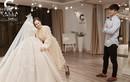 Bận rộn với đám cưới, Duy Mạnh không có thời gian là áo, cạo râu?