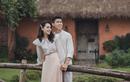 Chán sang chảnh, vợ chồng Duy Mạnh lộ ảnh cưới cực giản dị