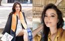 Soi dàn em gái xinh không kém chị của các Hoa hậu Việt Nam