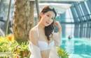 Không muốn cậy gia thế, ái nữ tỷ phú Hong Kong thi hoa hậu