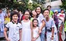 Đoan Trang đưa trò Bước nhảy hoàn vũ nhí đi từ thiện
