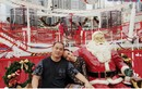 Vợ chồng Thúy Hạnh hạnh phúc đón Giáng sinh sớm ở Úc
