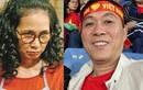 NSND Lan Hương sốt nằm viện, chồng vẫn ra sân xem bóng đá
