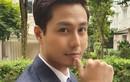 """Phong độ ngời ngời của diễn viên Thanh Sơn """"Đừng bắt em phải quên"""""""