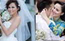 Nhìn lại 2 cuộc hôn nhân đầy ồn ào của Hoa hậu Diễm Hương