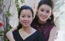 Mẹ Á hậu Huyền My: Nhan sắc trẻ trung, thời trang sành điệu
