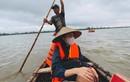 """Quảng Trị ngập nặng, lên xe về TPHCM... Thuỷ Tiên """"quay đầu"""" cứu trợ tiếp"""