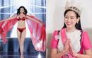 Soi nhược điểm kém xinh, khó sửa của Hoa hậu Đỗ Thị Hà