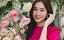 Đã hai con, Hoa hậu Đặng Thu Thảo vẫn xinh hết phần thiên hạ!
