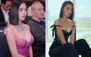 Hoa hậu Tiểu Vy ngày càng hở bạo, khoe vòng một nghẹt thở
